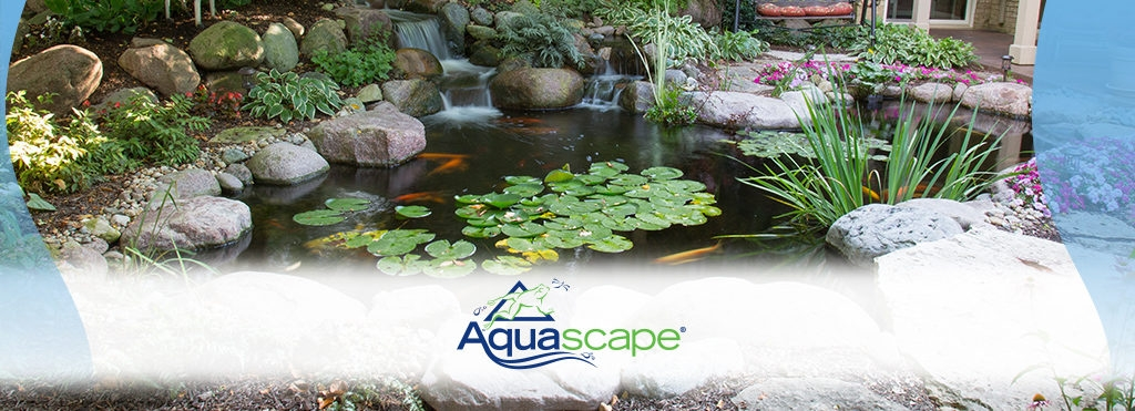 Aquascapes - Water feature kits