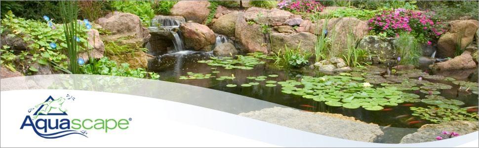 Pond Complete Kits