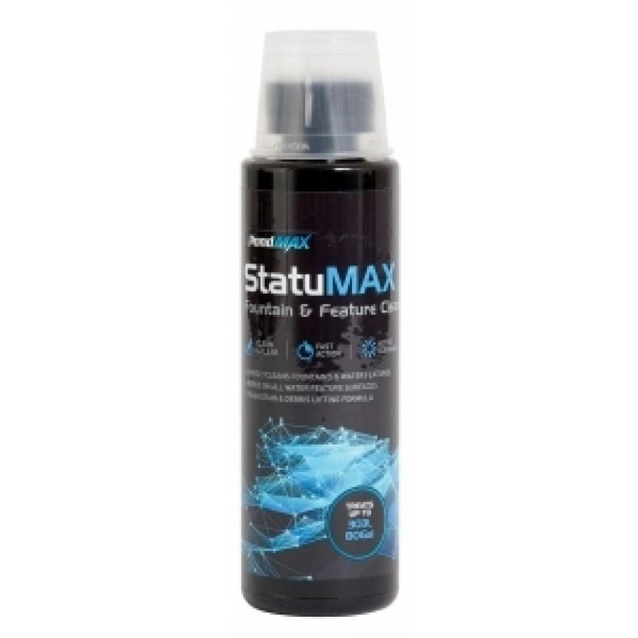 STATUMAX - FOUNTAIN CLEANER
