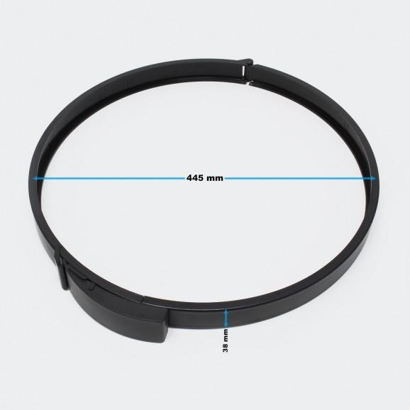 PM - PRESSURE FILTER - LID CLAMP ( 20/30/50,000 )