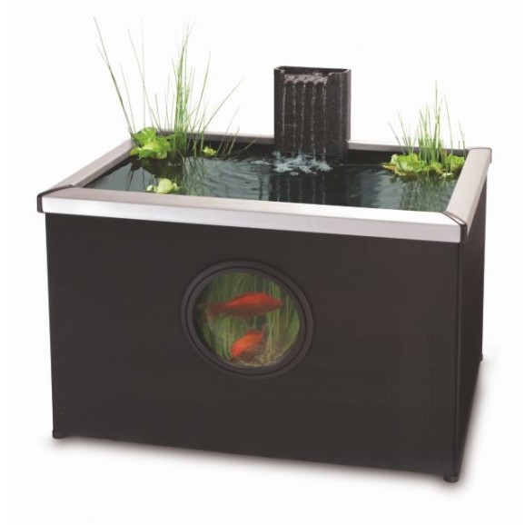 AFFINITY - RECTANGLE PATIO POND