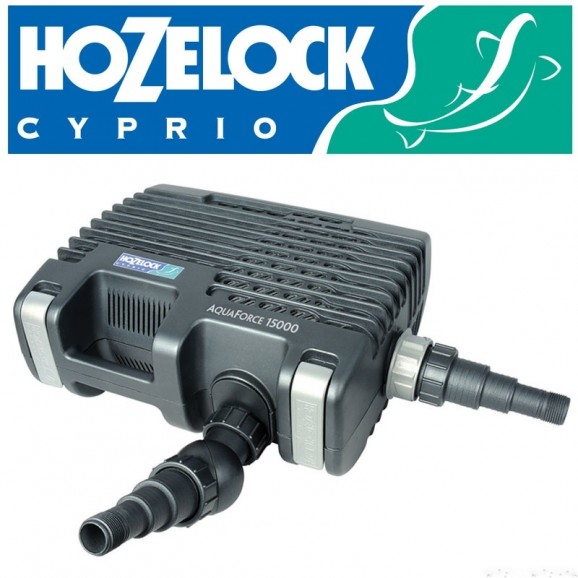 HOZELOCK AQUAFORCE 15000