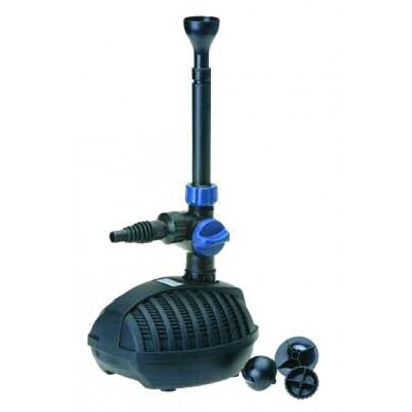 OASE AQUARIUS 1500 FOUNTAIN PUMP