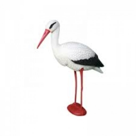BERMUDA - FLAMINGO DECOY