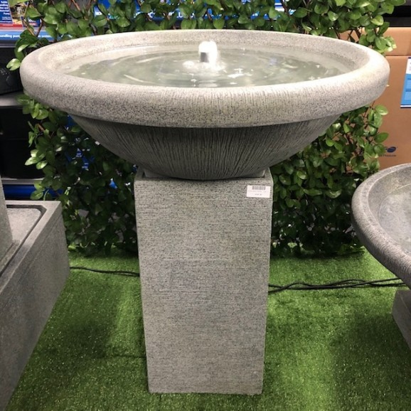 MILANO WATER FEATURE - GREY $729.00