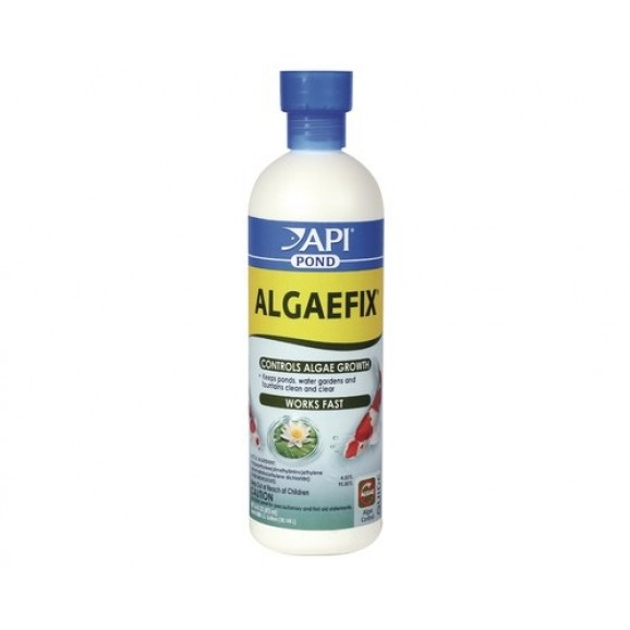 PONDCARE - ALGAEFIX 473ML