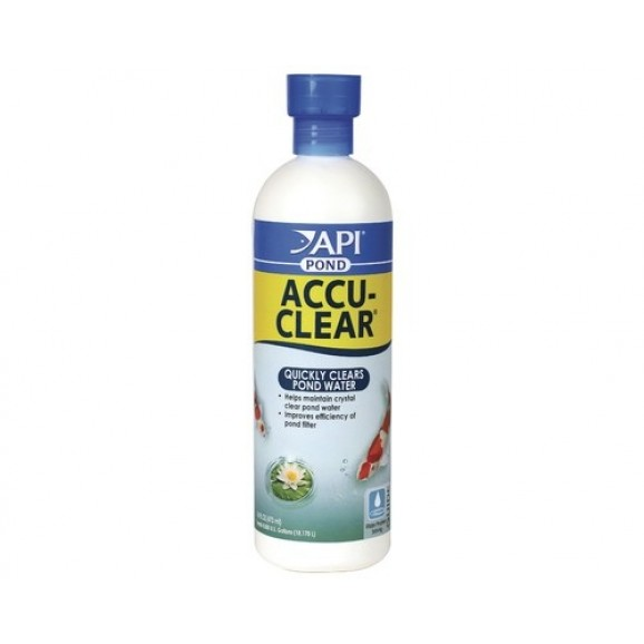 PONDCARE - ACCU-CLEAR 473ML