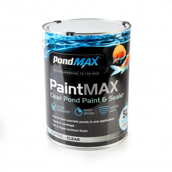 PAINTMAX - 5 LT ( BLACK )