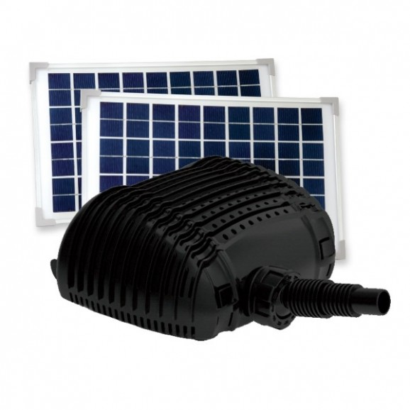 PONDMAX SOLAR PS3500 PUMP KIT