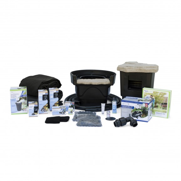 MEDIUM POND KIT - 3.3M X 4.8M