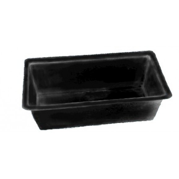 TROUGH POND - 1M / EX SMALL - 200LT BLACK $220.00