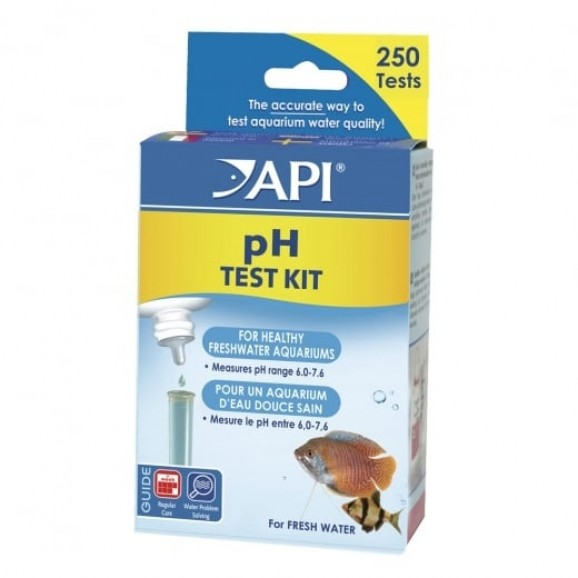 API - PH LIQUID TEST KIT