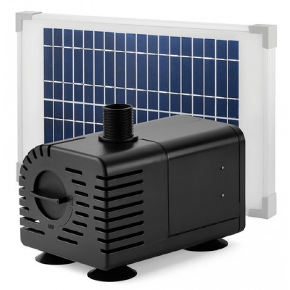 PONDMAX PS1700 SOLAR PUMP KIT