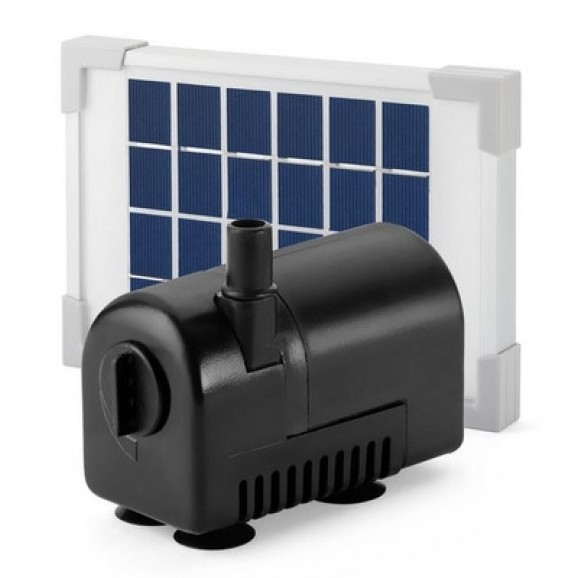 PONDMAX PS200 SOLAR PUMP KIT