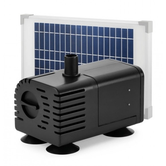 PONDMAX PS600 SOLAR PUMP KIT