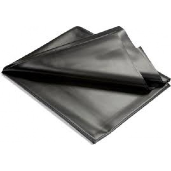 LINER PVC 4M X 0.5M - 0.05MM