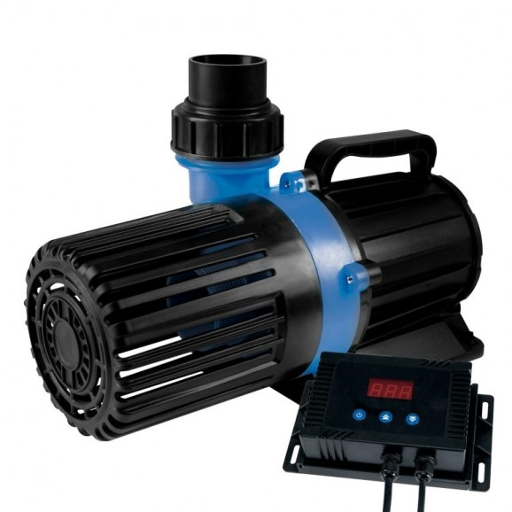 PONDMAX PX 30000 HIGH FLOW CONTROL FILTER PUMP