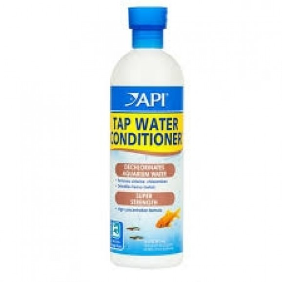 TAPWATER CONDITIONER - 473ML